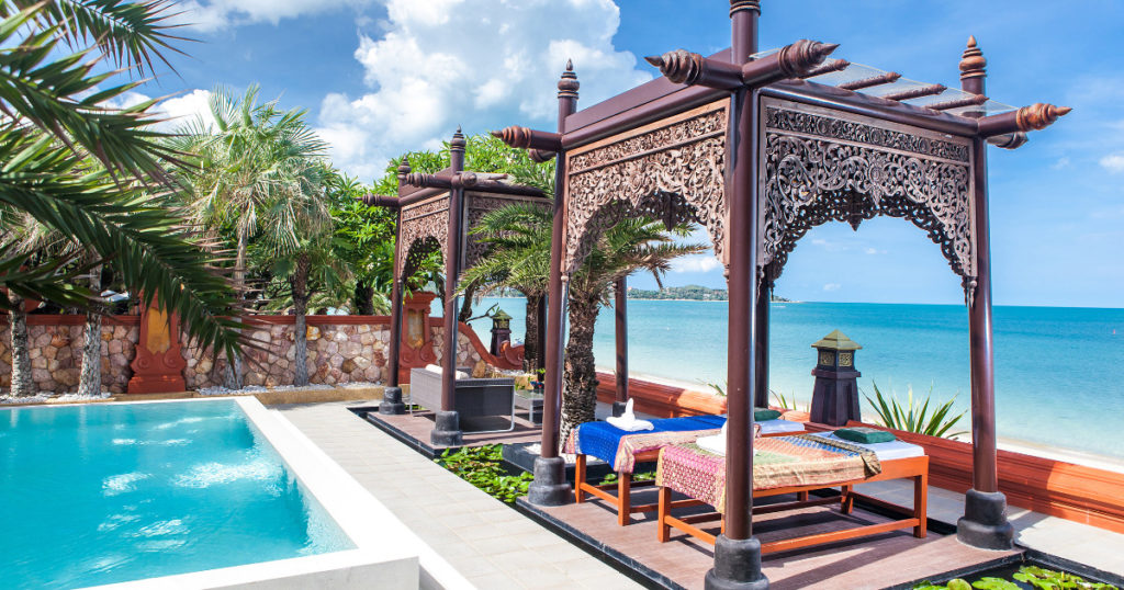 """Her World: """"10 Mini Vacation Spots in Southeast Asia"""""""