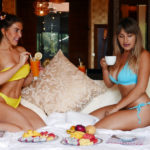 "Bikini Girls Diary: ""Ammatara Pura: Pool villas in paradise"""